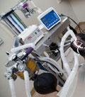 Surveillance de l'anesthésie