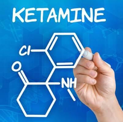 ketamine classée stupéfiant