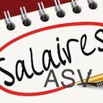 salaire auxiliaire vétérinaire rémunération ASV