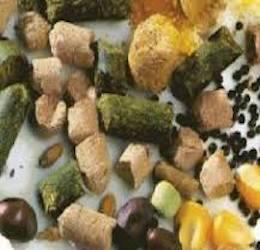 aliment médicamenteux animaux